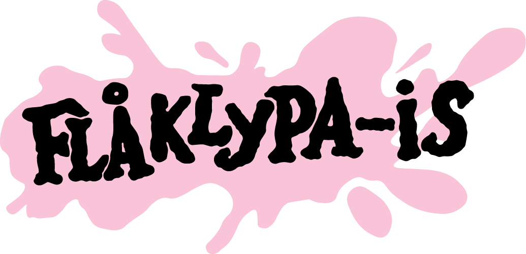 Flåklypa is